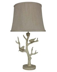 Family Gathering Table Lamp