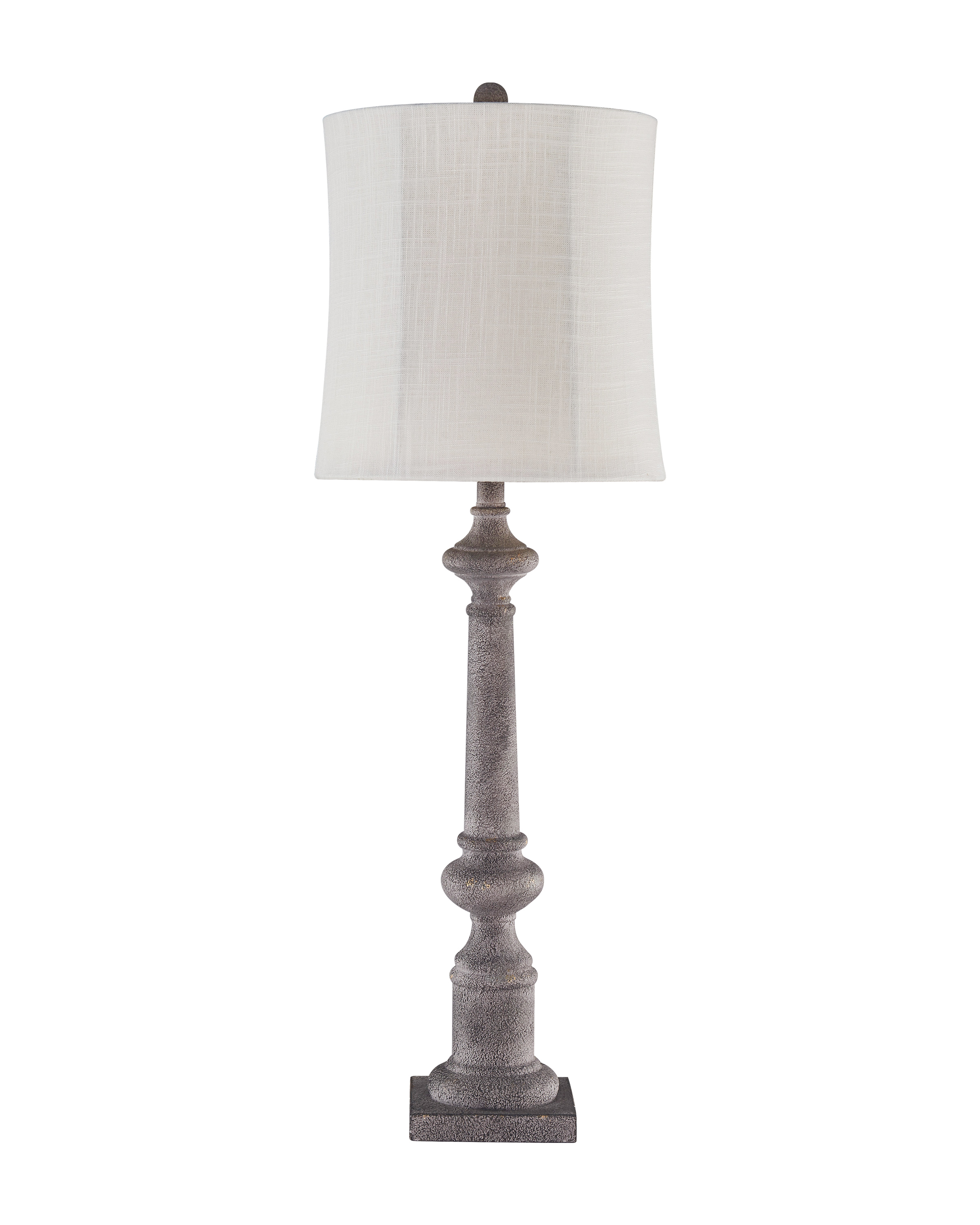 Rochelle 32 Buffet Lamp L2691dg Up1
