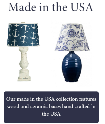 Wholesale Lamp Shades, Table, Accent & Floor Lamps | AHS