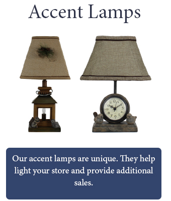 Fabulous Wholesale Lamp Shades, Table, Accent & Floor Lamps | AHS Lighting  JQ93