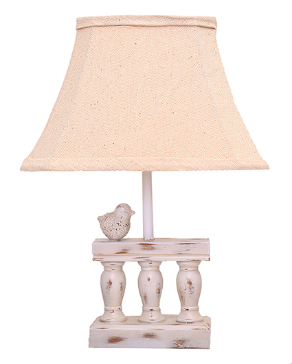 Songbird 12 accent lamp l2338 up1 wholesale lamps for Lamp shades austin